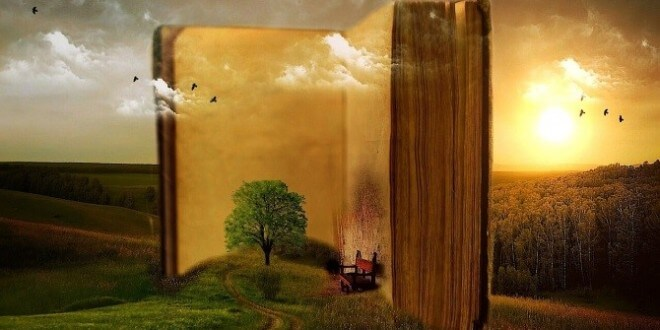 4 Schreibtipps für das eigene Buch