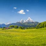 Urlaub-Bayern