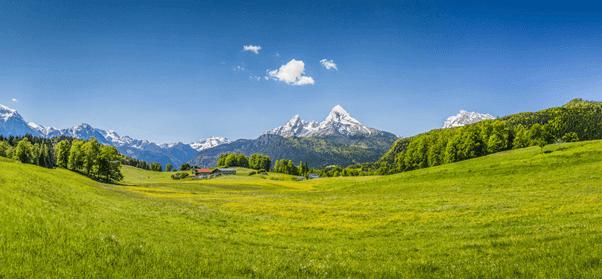 Sommerurlaub und Wintersport als Chance auf Rendite