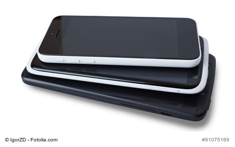 So schützen Sie Ihr Smartphone vor den Gefahren des Alltags