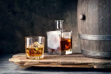 richtig whiskey trinken