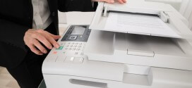 Drucker – Sparen bei den Verbrauchsmaterialien