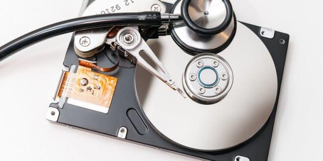 IT-Sicherheit: Datenrettung und Beweissicherung sind eng verwandt