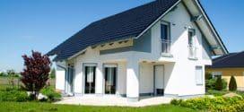 Deutsche bauen auf Immobilie als Altersvorsorge