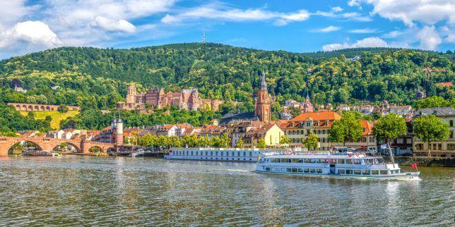 Erlebnisreise Flusskreuzfahrt: Das Land aus einer neuen Perspektive
