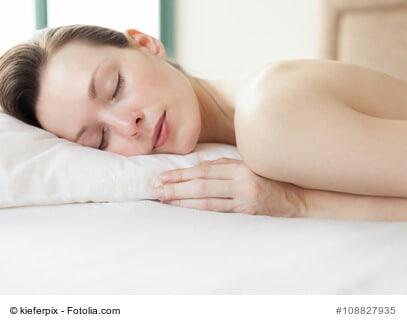 Guter und erholsamer Schlaf dank der richtigen Matratze