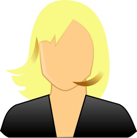 Auf den Webseiten von Escort-Agenturen sind die Gesichter der Models nicht kenntlich - eine Maßnahme zur Wahrung der Anonymität und Diskretion. © ClkerFreeVectorImages (CC0-Lizenz) / pixabay.com