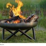 Feuerschale - Feuertopf
