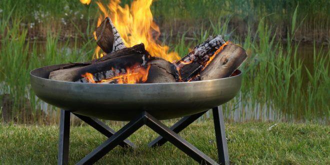 Feuerschalen für den Garten – Fehlkäufe vermeiden