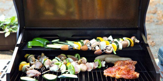 Wie gesund ist das Grillen und welche Unterschiede gibt es beim Holzkohlegrill und Gasgrill?