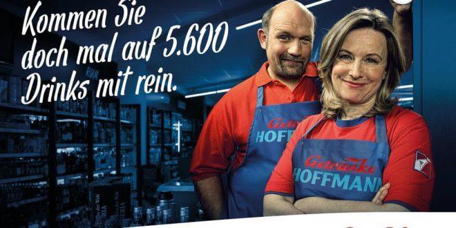 Getränke Hoffmann verlost ein Jahr Freibier [Anzeige]