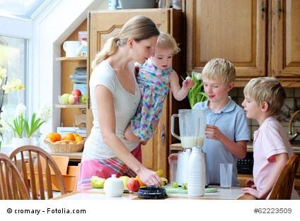 Schnell-Küche – Mit diesen Küchengeräten geht es ganz einfach