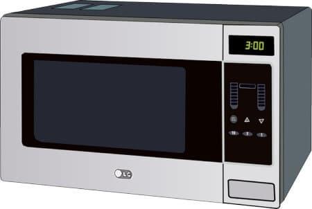 Eine Mikrowelle kann ein guter Helfer in der schnellen Küche sein. Dabei geht es nicht um typische Fertiggerichte, sondern auch um andere und schnellere Garformen.