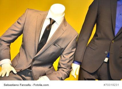 Gehört eigentlich zu jedem Business-Auftritt – Die Hemdenkollektion Level 5 von Olymp für Männer