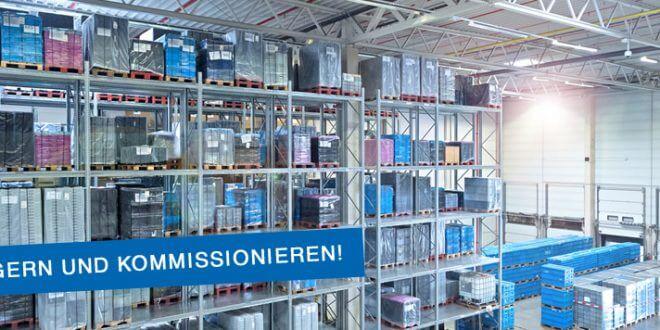 Funktionierendes Behältermanagement sorgt auch beim Endverbraucher für Zufriedenheit