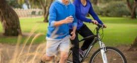 Warum Bewegung für unseren Körper so wichtig ist