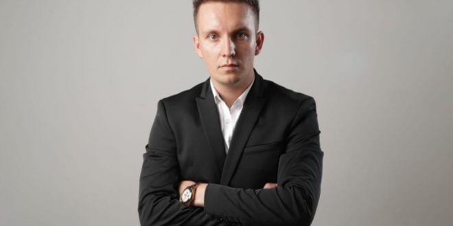 Thomas Wos weiß, wie es geht – Investor gibt 20 Millionen Euro für Start-Up