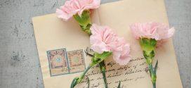 Mit Stift und Papier anderen eine Freude bereiten – Briefe schreiben kommt wieder in Mode
