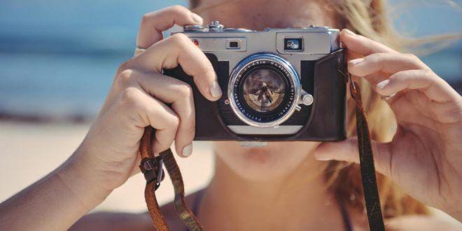 Die neue Form des Urlaubstrips: Fotoreisen für Hobbyfotografen