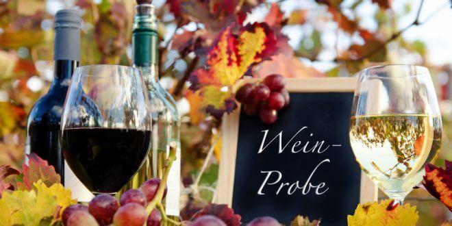 Für Hobbywinzer: Obstwein selbst herstellen