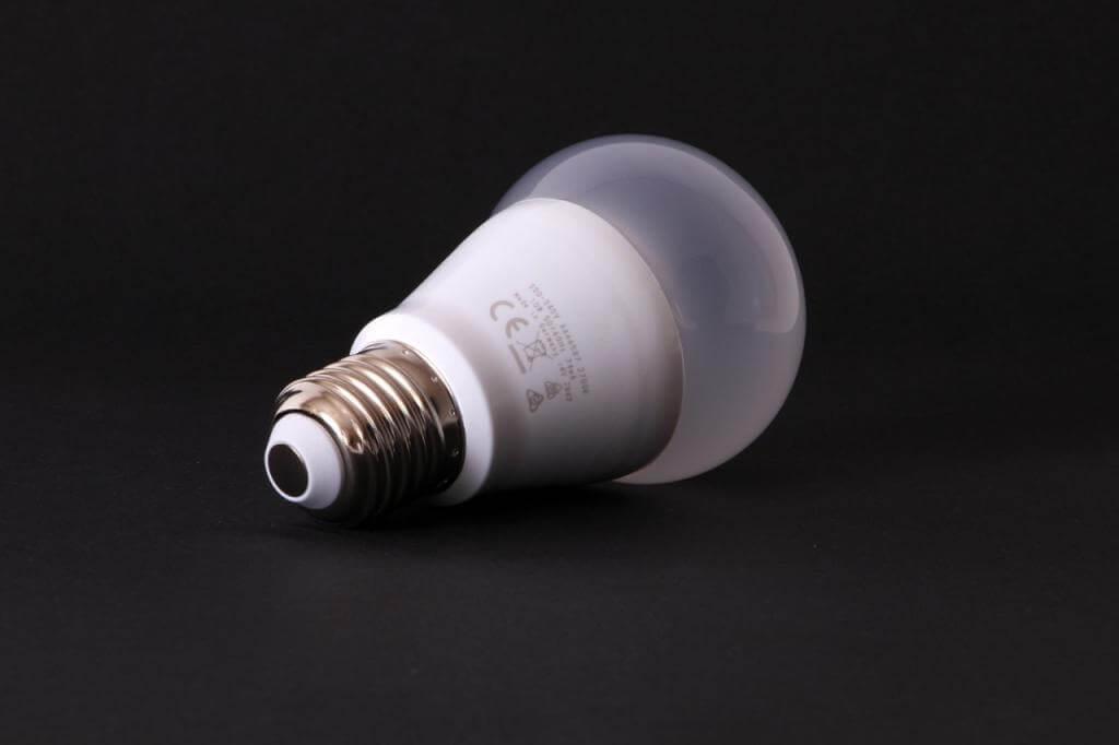 Wie LED-Lampen Strom sparen können