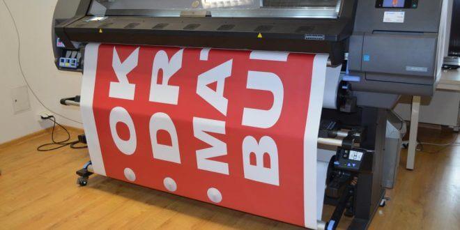 Überzeugen Sie Geschäftspartner mit professionellen Druckergebnissen