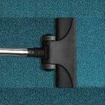 Teppich, Reinigen