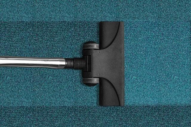 So bleibt ein Teppich länger schön