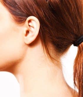 Ohrenprobleme und Ohrenkrankheiten