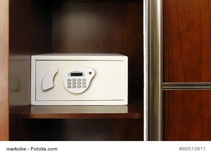 Tresore und Schlüsselschränke – sichere Aufbewahrung für das Büro und für Zuhause