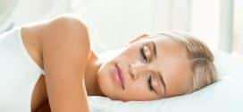 Schlafmangel: Wie  Sie endlich wieder erholsam schlafen können