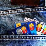 Kreditkarte, Zahlungskarte