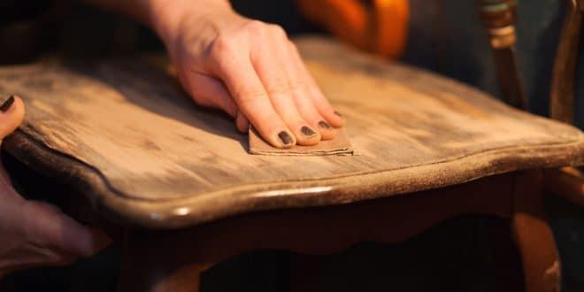 Schleifpapier: Tipps und Tricks für beste Schleifergebnisse