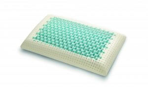 gesunder schlaf mit dem richtigen kopfkissen. Black Bedroom Furniture Sets. Home Design Ideas