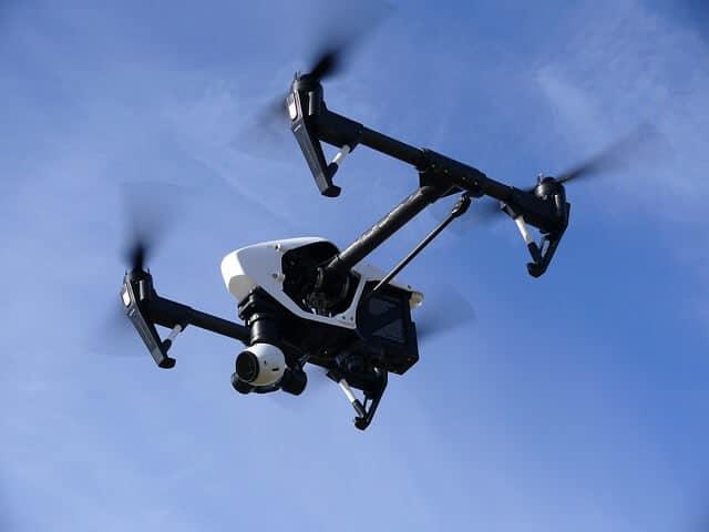 Multicopter: Die neuen Überflieger