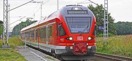 Günstig Reisen mit der Deutschen Bahn