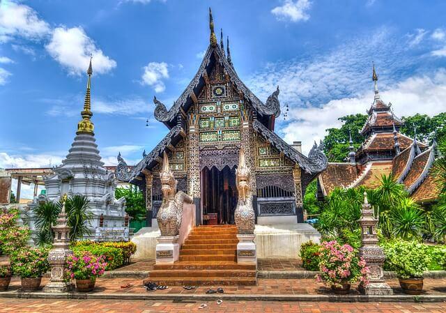 Nach dem Tod von Thailands König Bhumibol: Touristen sollten Rücksicht nehmen