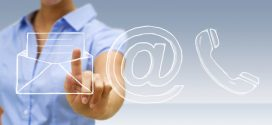 Mit professionellen Newslettern bleiben Sie immer in Kontakt