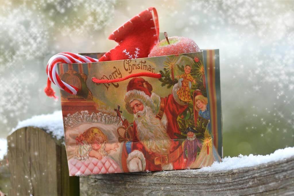 Weihnachtstrends 2016: Top 5 Weihnachtsgeschenke für sie