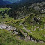 Haus, Alpen