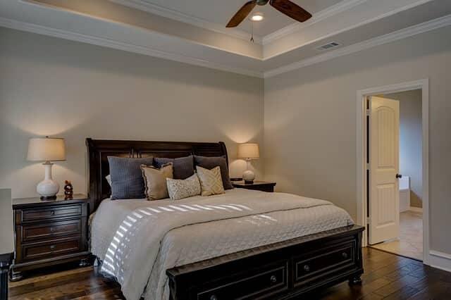 Das richtige Bett für das Schlafzimmer