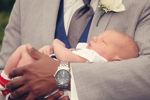 Glückwünsche zur Taufe: Wie finde ich die passenden Worte