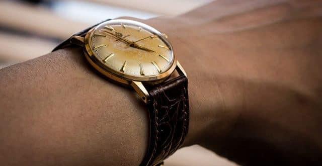 Eine Vintage-Uhr kaufen? Darauf sollte man achten</