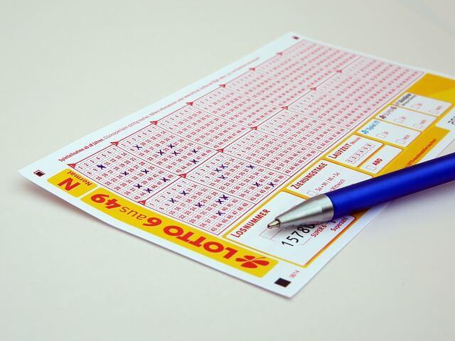 Verantwortungsvoll Lotto spielen – darauf sollte man achten