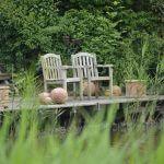 Garten, Möbel