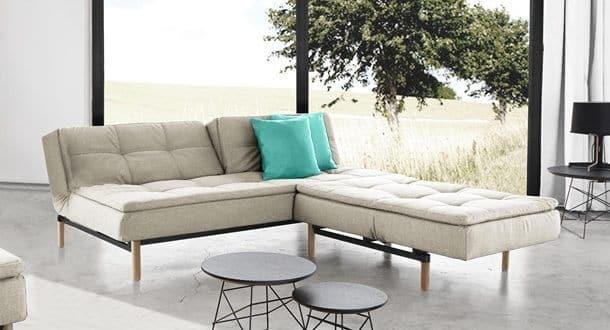 Das Schlafsofa – Komfort und Platz
