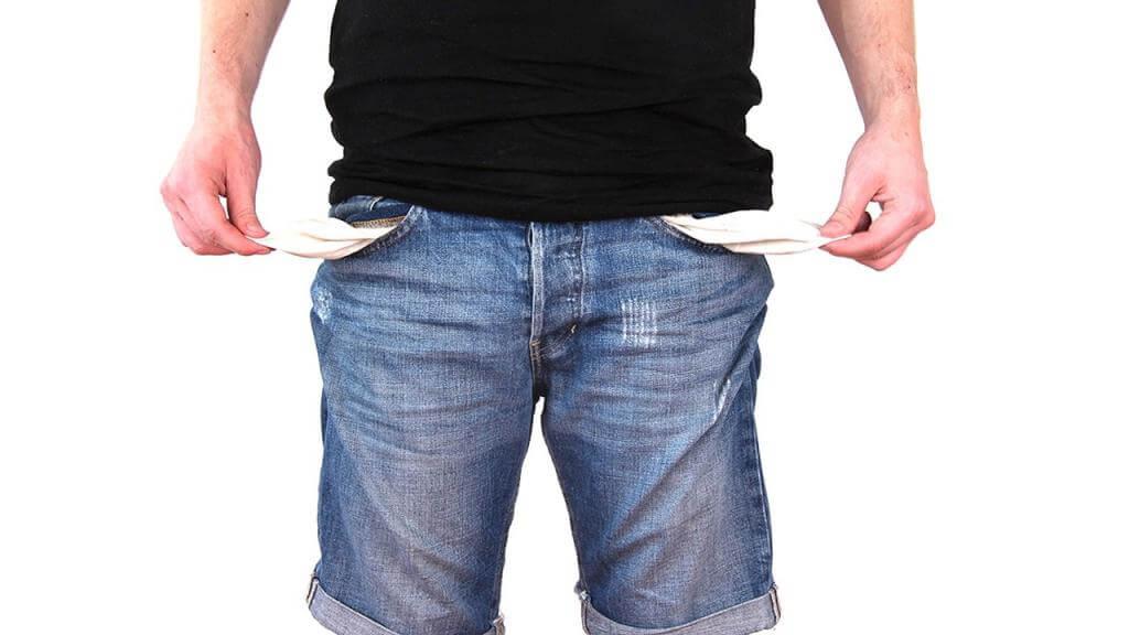 Kurzfristige finanzielle Engpässe im Alltag überbrücken