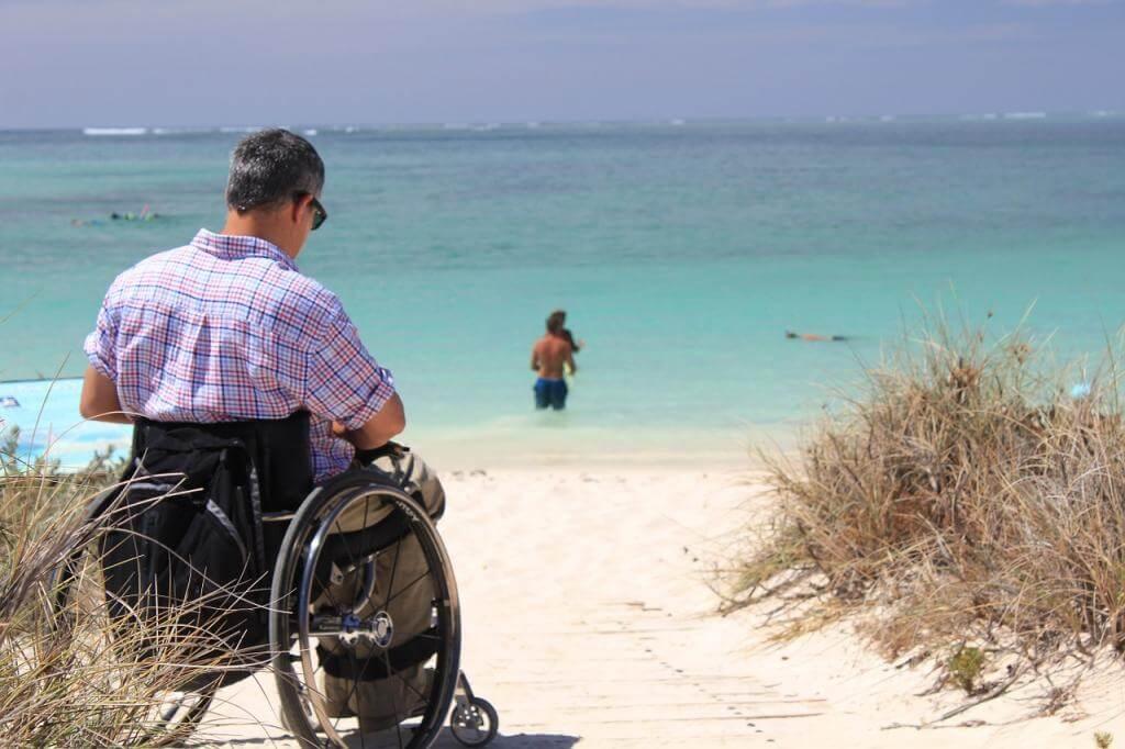 Barrierefrei und grenzenlos – Tipps für den Urlaub mit Handicap