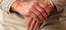 Krankheiten im Alter