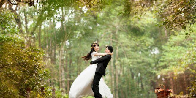 Hochzeitszeitung gestalten: Tipps für die perfekte Lektüre am großen Tag